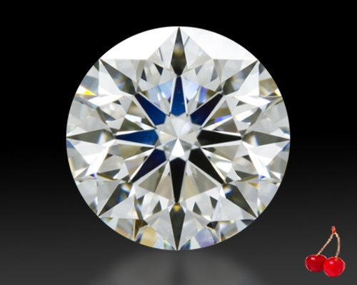 0.841 ct I VS1 Expert Selection Round Cut Loose Diamond