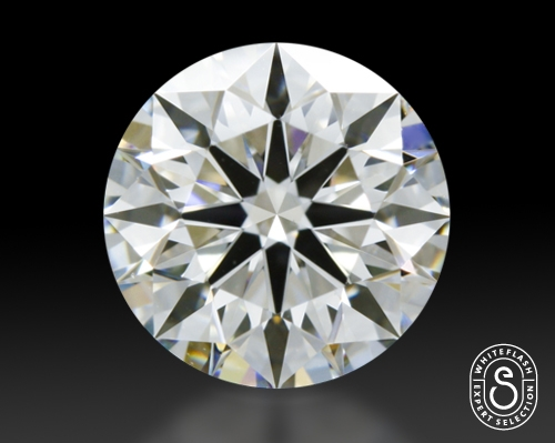 0.907 ct G VS1 Expert Selection Round Cut Loose Diamond