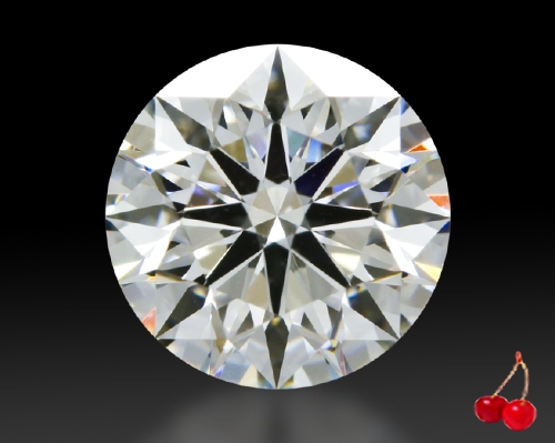 0.934 ct G VS1 Expert Selection Round Cut Loose Diamond