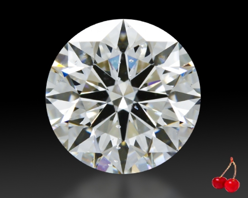1.22 ct F SI1 Expert Selection Round Cut Loose Diamond