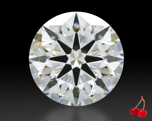 1.31 ct D VS2 Expert Selection Round Cut Loose Diamond