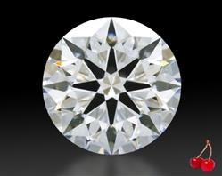 1.31 ct D VS2 Expert Selection Round Cut Loose Diamond