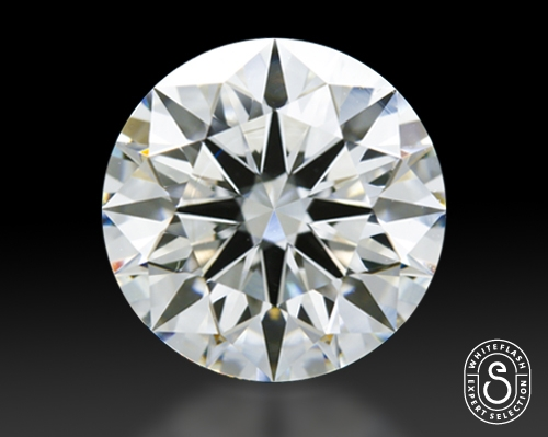 2.143 ct H SI1 Expert Selection Round Cut Loose Diamond
