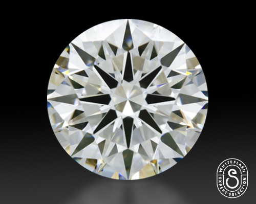 1.705 ct G VS2 Expert Selection Round Cut Loose Diamond