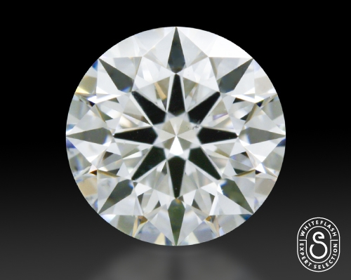 0.602 ct F VS2 Expert Selection Round Cut Loose Diamond