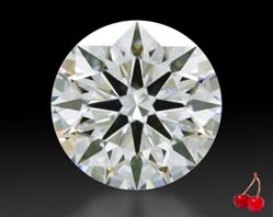 0.637 ct G VS2 Expert Selection Round Cut Loose Diamond