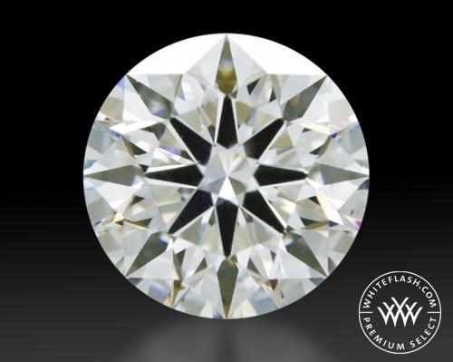 0.603 ct G VS2 Premium Select Round Cut Loose Diamond