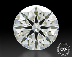 0.603 ct G VS2 Premium Select Round Cut Loose Diamond