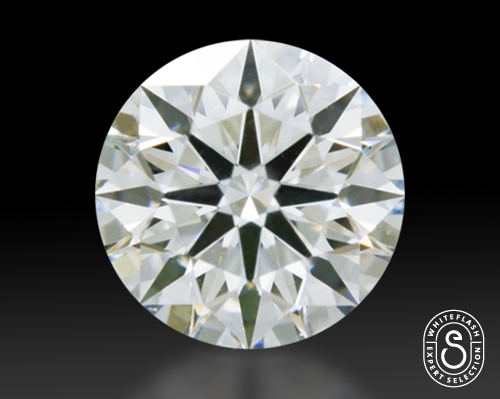 0.603 ct G VS2 Expert Selection Round Cut Loose Diamond