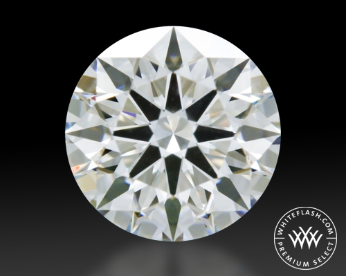 0.788 ct F VS1 Premium Select Round Cut Loose Diamond