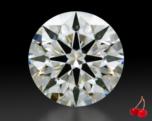 0.428 ct H VS2 Expert Selection Round Cut Loose Diamond