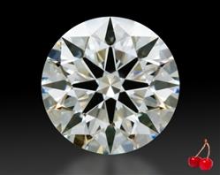 0.428 ct H VS2 Expert Selection Round Cut Loose Diamond