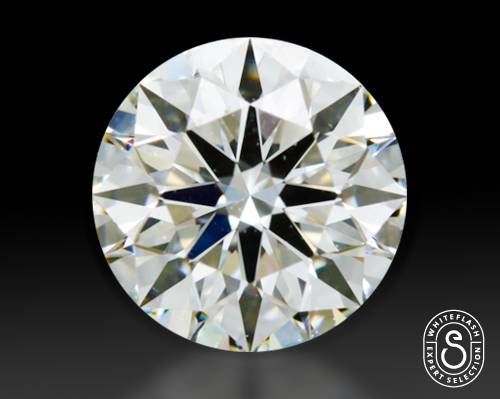 0.453 ct I VS1 Expert Selection Round Cut Loose Diamond