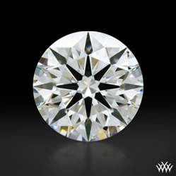0.412 ct F VS2 Expert Selection Round Cut Loose Diamond