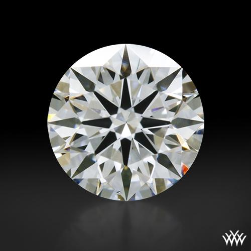 0.43 ct F VS2 Expert Selection Round Cut Loose Diamond
