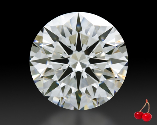 1.058 ct G VS2 Expert Selection Round Cut Loose Diamond