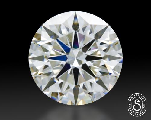 0.818 ct D VS1 Expert Selection Round Cut Loose Diamond