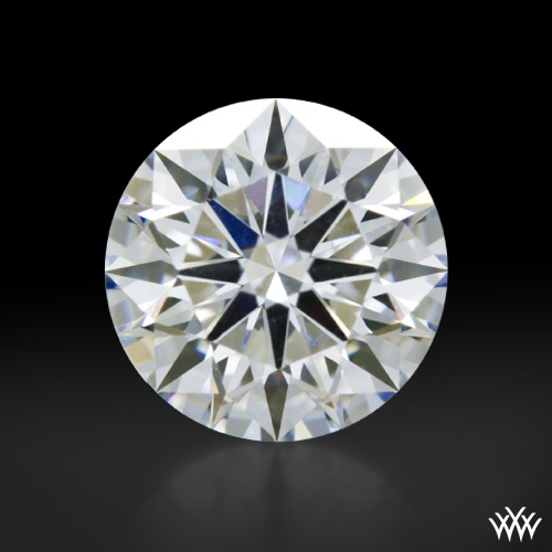 0.756 ct D VS2 Expert Selection Round Cut Loose Diamond