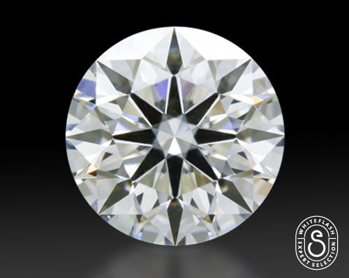 0.801 ct F VS2 Expert Selection Round Cut Loose Diamond