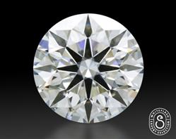 0.801 ct F VS2 Expert Selection Round Cut Loose Diamond
