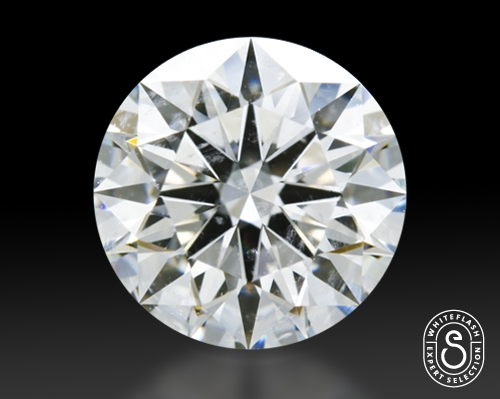 1.212 ct H SI2 Expert Selection Round Cut Loose Diamond