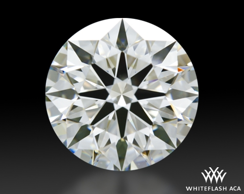 1.75 ct I VS2 A CUT ABOVE® Hearts and Arrows Super Ideal Round Cut Loose Diamond
