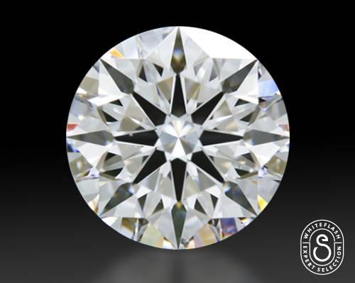1.005 ct D SI1 Expert Selection Round Cut Loose Diamond