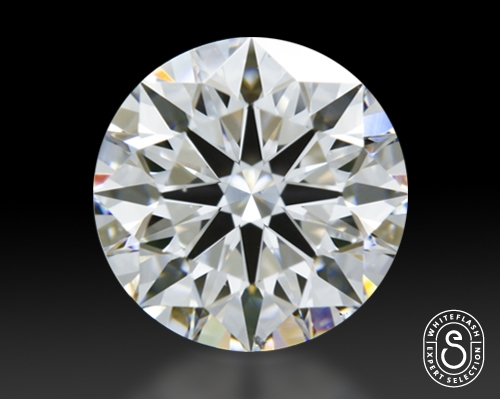1.005 ct D SI1 Expert Selection Round Cut Loose Diamond