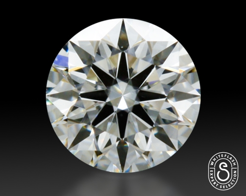 0.32 ct H VS2 Expert Selection Round Cut Loose Diamond