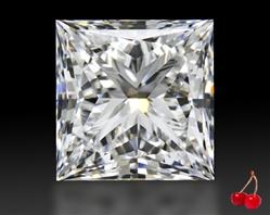 1.004 ct E VS1 Expert Selection Princess Cut Loose Diamond