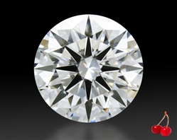0.902 ct G VS1 Expert Selection Round Cut Loose Diamond