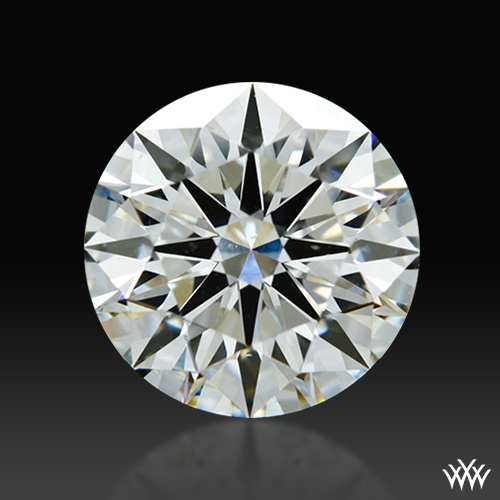 2.07 ct H VS2 Expert Selection Round Cut Loose Diamond