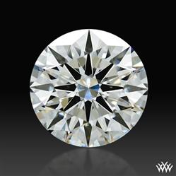 2.07 ct H VS2 Expert Selection Round Cut Loose Diamond