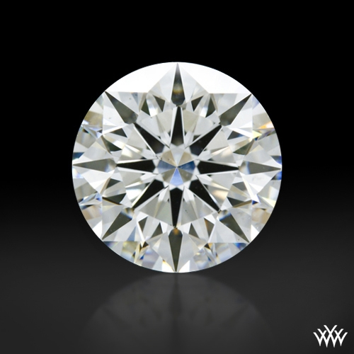2.132 ct H SI1 Expert Selection Round Cut Loose Diamond