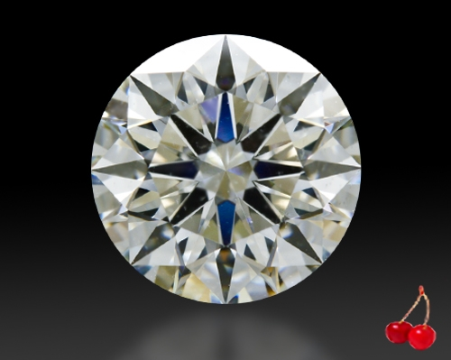 1.827 ct I SI1 Expert Selection Round Cut Loose Diamond