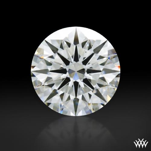 1.117 ct H VS2 Expert Selection Round Cut Loose Diamond