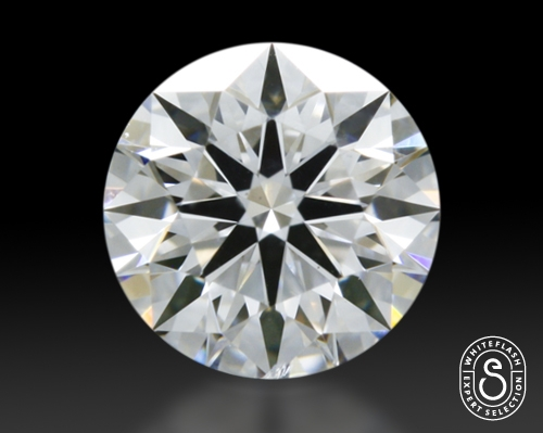 0.404 ct E SI1 Expert Selection Round Cut Loose Diamond