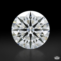 1.115 ct D VVS1 Expert Selection Round Cut Loose Diamond