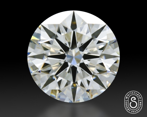 1.202 ct H VS1 Expert Selection Round Cut Loose Diamond