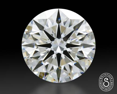 1.212 ct G VS1 Expert Selection Round Cut Loose Diamond