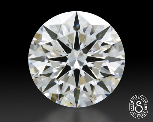 1.212 ct G VS1 Expert Selection Round Cut Loose Diamond