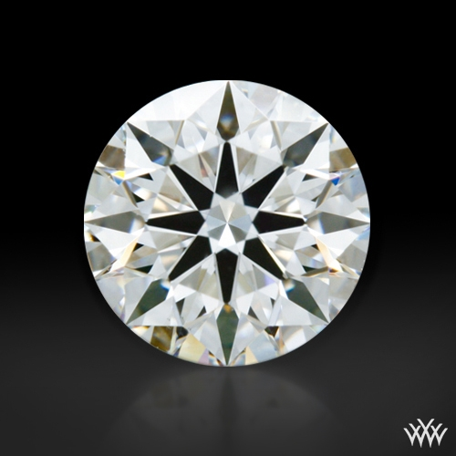 0.741 ct F VS2 Expert Selection Round Cut Loose Diamond