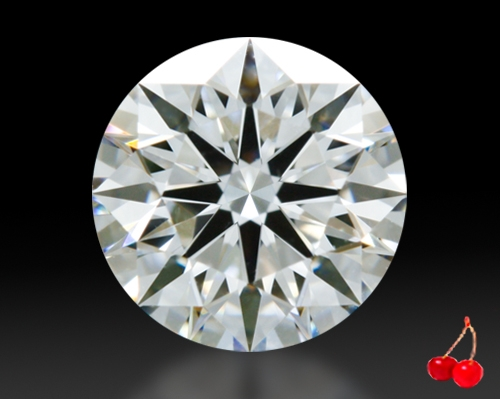 0.728 ct G VS2 Expert Selection Round Cut Loose Diamond