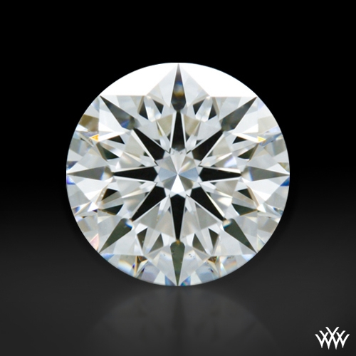 0.727 ct E VS2 Expert Selection Round Cut Loose Diamond