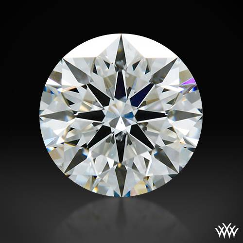 0.402 ct G SI1 Expert Selection Round Cut Loose Diamond