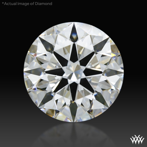 1.533 ct D VS1 Expert Selection Round Cut Loose Diamond