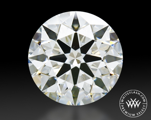 1.543 ct G VS1 Premium Select Round Cut Loose Diamond