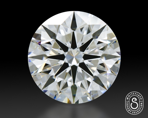 1.103 ct E VS1 Expert Selection Round Cut Loose Diamond