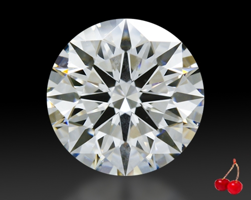 1.154 ct F SI1 Expert Selection Round Cut Loose Diamond