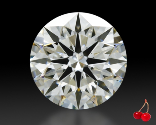 0.715 ct I VS1 Expert Selection Round Cut Loose Diamond